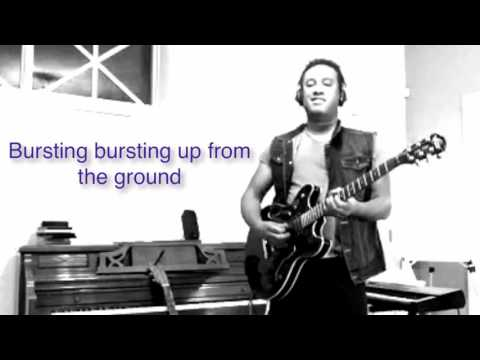Jesus Culture - In The River (Lyrics And Chords) ft. Kim Walker-Smith Guitar Cover Michael Ricks