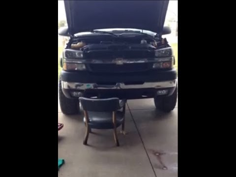 LBZ Turbo Mouthpiece install on LLY duramax