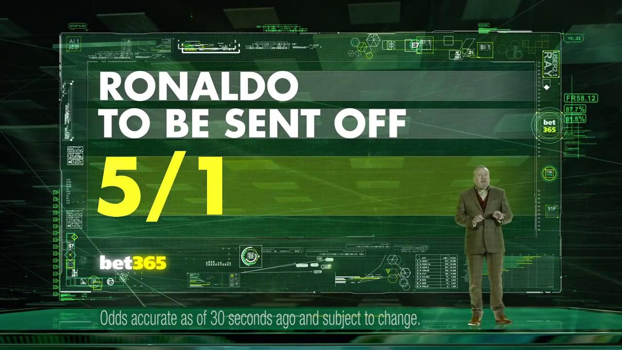 Bet365 live odds