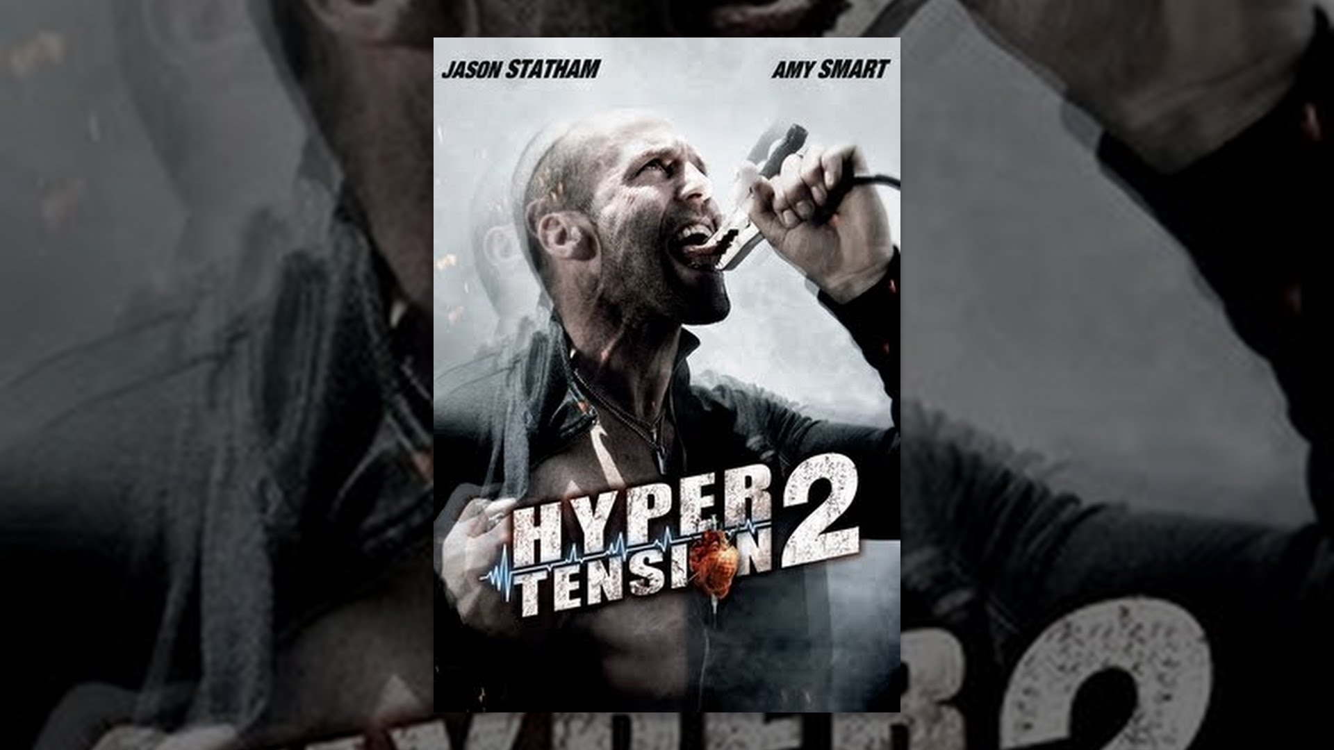 Hypertension 2 (VF) - YouTube
