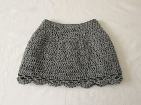 how-to-crochet-an-easy-lace-edge-skirt---any-size
