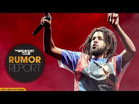 J. Cole talks Trump and XXXTentacion in Billboard Cover Interview
