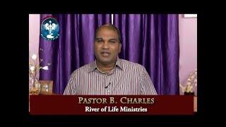 Wisdom | Part 2 | Pastor B. Charles | River Of Life Ministries | SubhavaarthA