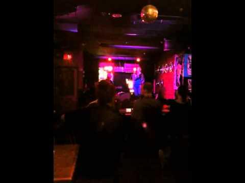 Sophie Berkal-Sarbit sing and Raz Koren plays