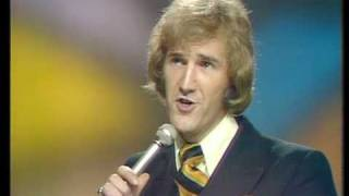 Russ Abbot appearing in The Comedians