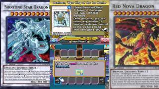 Yu-Gi-Oh 5ds World Championship Over the Nexus - Part 9 Lets Satisfy them Part 1