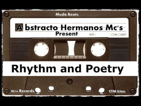 Rithm And Poetry - Abstracto HermanosMcs [PRD M14 RECORDS]
