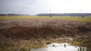 видео Земельные участки по Киевскому шоссе