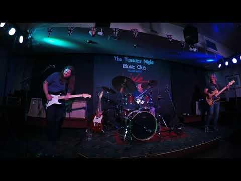 Lewis Hamilton Band - Tuesday Night Music Club - 16/07/19