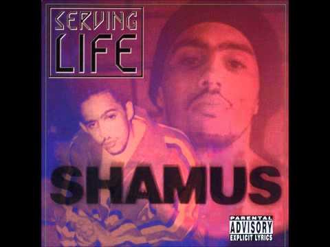 Shamus - I Got Ya Back Ft. C-Terra