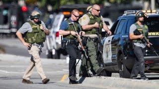 Police: San Bernardino shooters 'were on a mission...
