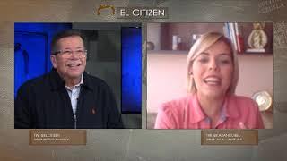 Vendieron Directv #ElCitizen EL CITIZEN EVTV 08/14/2020 SEG 9