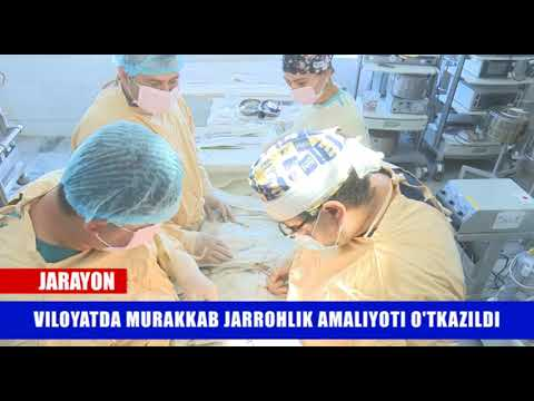 Юрак операцияси