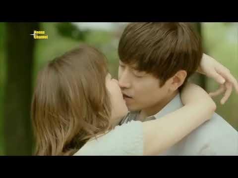 ROMANTIS !!! 20 Adegan Ciuman (Kiss) Terbaik Drama Korea 2017 thumbnail