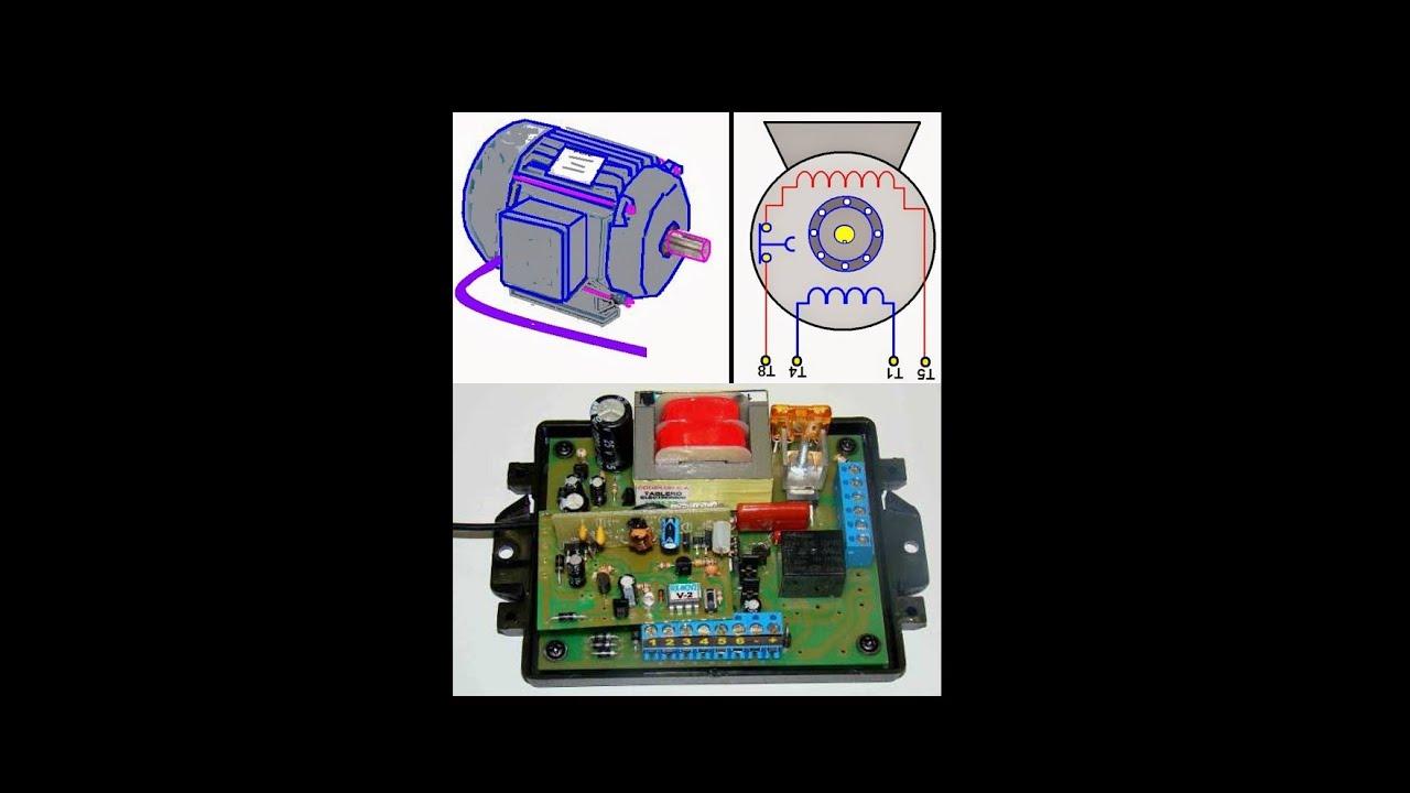 Download Conexion  Motor 4 Cable Con  Tarjeta Codiplug CM Lite