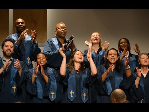 THE CHRISTIANS Now Through May 29 at The Wilma Theater