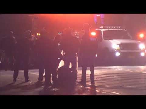 Fatal Pedestrian Accident   Fishkill   March 25, 2018