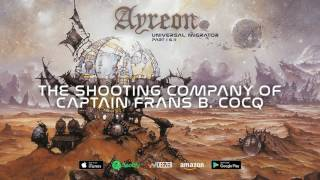 Ayreon - The Shooting Company Of Captain Frans B. Cocq (Universal Migrator Part 1&2) 2000