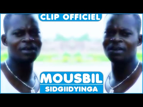 Mousbill - Sidguidyinga [Clip Officiel ] 2015