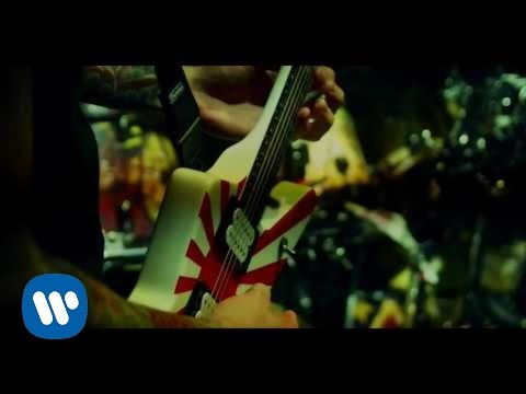 Trivium - Down From The Sky [OFFICIAL VIDEO]
