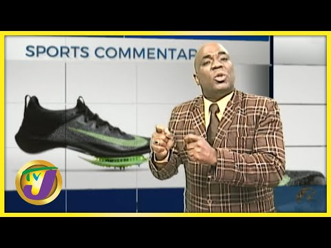 Controversial Spikes | TVJ Sports Commentary