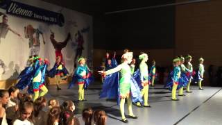 Vienna Dance Open 2015
