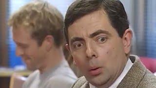 Beware of Bullies | Double Bean | Classic Mr Bean