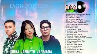 Download lagu Lagu Viral 2021 - ANNETH,JUDIKA,ARMADA | Lagu Pop Terbaru Tanpa Iklan
