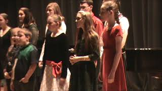 When You Believe Children Choir. Lidiane Macedo