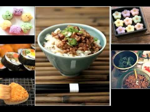 Interactive Digital Media: CUTE - Food Media