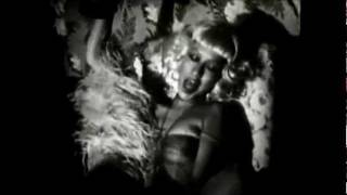 Christina Aguilera - I Got Trouble - Nasty Naughty Boy (Backdrop Tour Video)