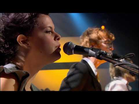 Arcade Fire   Live On Later With Jools Holland   Bbc London   2005 05 13