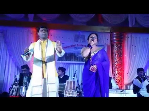 Watch Full HD: Pritam Bhartwan And Meena Rana Live Show in Australia
