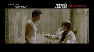 CUỐC XE NỬA ĐÊM - OFFICIAL TRAILER | Hoàng Yến Chibi - Quách Ngọc Tuyên