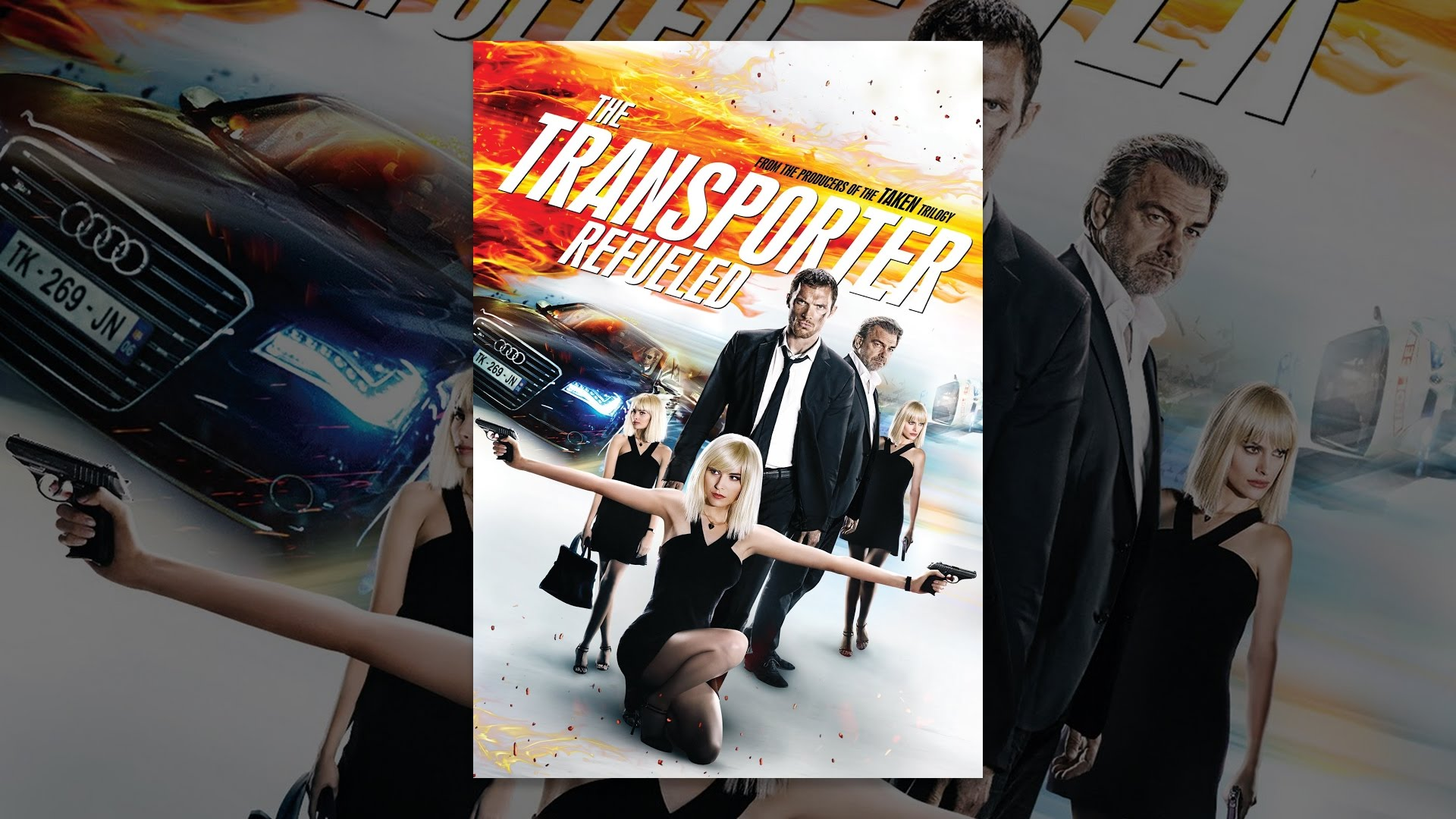 Download The Transporter Refueled