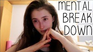 WHY AM I SO STRESSED? | FINAL YEAR UNIVERSITY BREAKDOWN (ALREADY?!?)