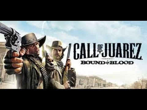 Game patches: call of juarez: bound in blood patch 1. 1 | megagames.