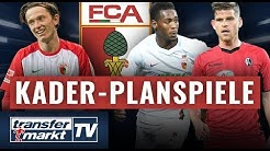 Gregoritsch vor dem Absprung? Noch keine fixen Sommer-Transfers für Augsburg | TRANSFERMARKT