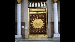 Naat-Masjid e nabvi, Mufti Anas younas 2012 New Volume-10.wmv