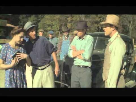 Bill Oberst Jr. in RED DIRT RISING movie