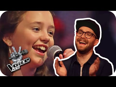 The Cure - Friday I'm in Love (Zoe-Loes, Chiara, Neha) | The Voice Kids 2017 (Germany) | Battles