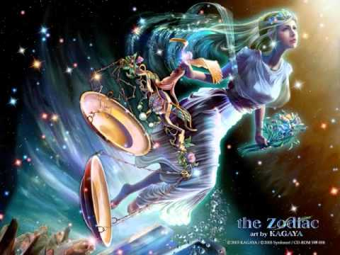 Horoscope Signs & eyes