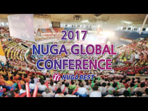 Documentary Video of the 15th Anniversary of Nuga Global Conference