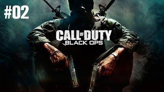 Прохождение Call of Duty: Black Ops - Часть 2: Воркута (Без комментариев)