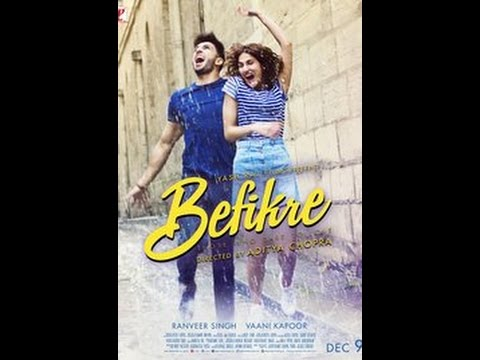 how to download befikkre movie