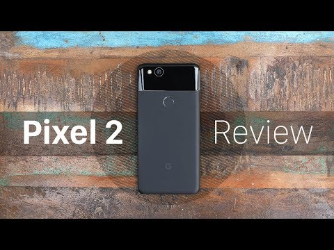 Pixel 2 Review: Best Camera with Great Android Experience!