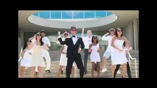 Gambar cover Fuqua Syle (Gangnam Style parody)