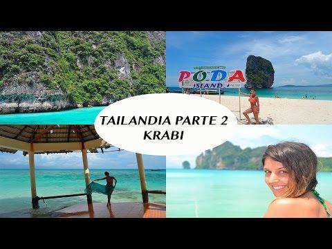 KRABI – VIAJE A TAILANDIA PARTE 2