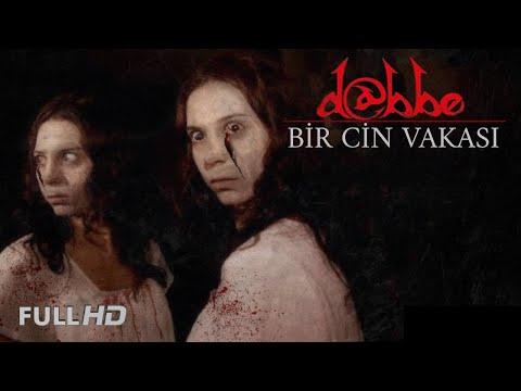 Dabbe 3 : Bir Cin Vakası | Tek Parça HD İzle | Korku Filmi