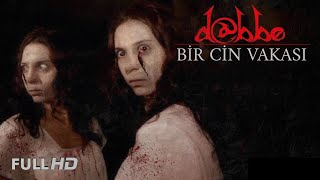 Dabbe 3  Bir Cin Vakası  Tek Parça HD İzle  Korku Filmi